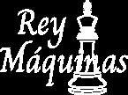 Rey Máquinas
