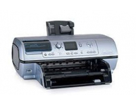 Impressora Hp Photosmart 8150 Photo Printer - Com Garantia