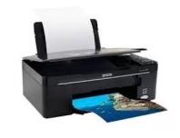 Impressora Epson Tx 135 - Com Bulk E Garantia!