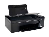 Impressora Epson Tx 125 - Com Garantia!
