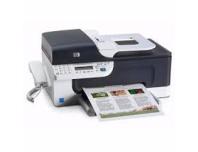 Impressora Hp J4660 - Com Garantia