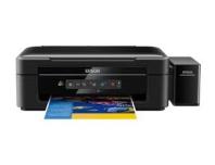 Impressora Epson L365 - Com Garantia!