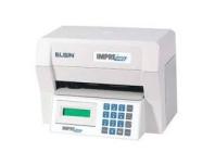 Impressora De Cheque Elgin - Imprecheq - Com Garantia