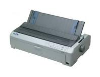 Impressora Epson Fx 2190 - Fiscal A3 Com Garantia !