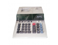 Calculadora Sharp Cs2612 - Revisada