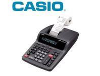 Calculadora Cassio Hr 120 Tm - Nova