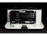 Samsung Xpress C410 - Semi Novo Com Garantia