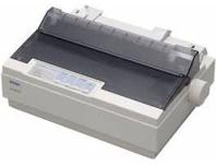 Epson Lx 300 Maricial - Com Garantia