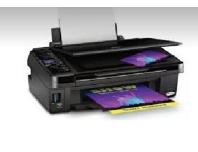Impressora Epson Cx 5600 - Com Garantia!